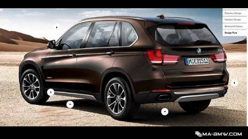 nouveau bmw x5 2013 page 7 forum ma bmw. Black Bedroom Furniture Sets. Home Design Ideas