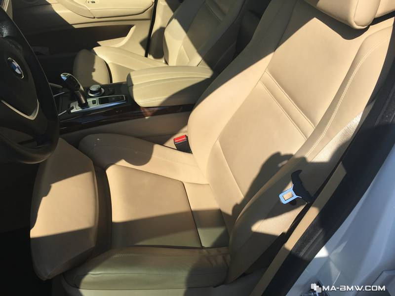 BMW X6 50i 407cv