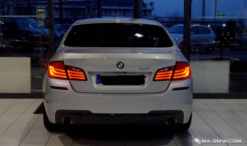 ma nouvelle bmw 535i pack m page 2 forum ma bmw. Black Bedroom Furniture Sets. Home Design Ideas