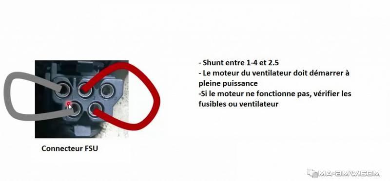 Probleme ventilation - Forum MA-BMW