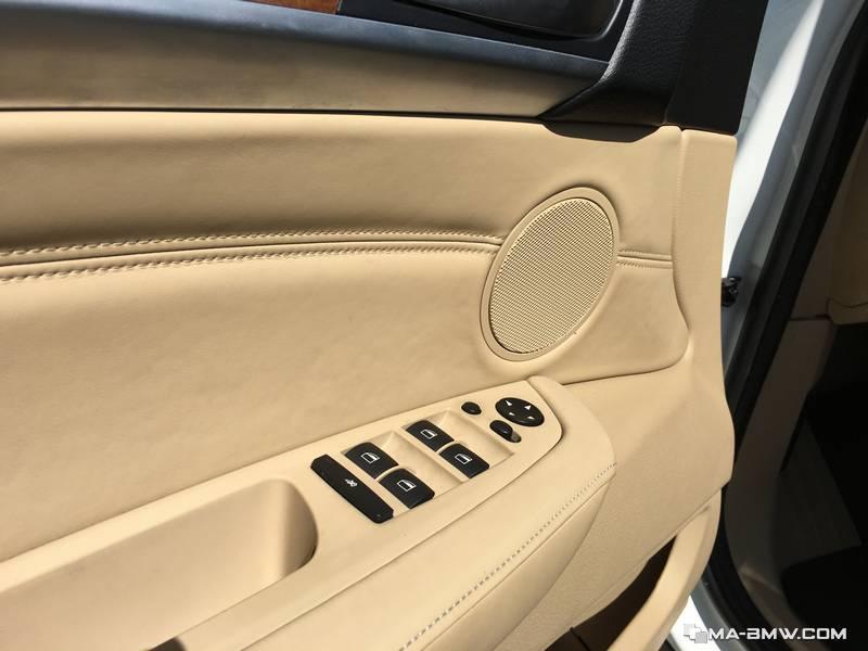 BMW X6 50i 2008