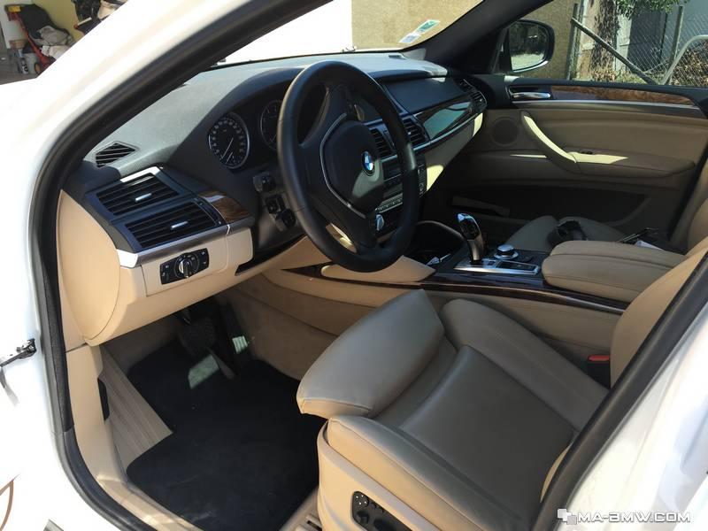 BMW X6 50i v8